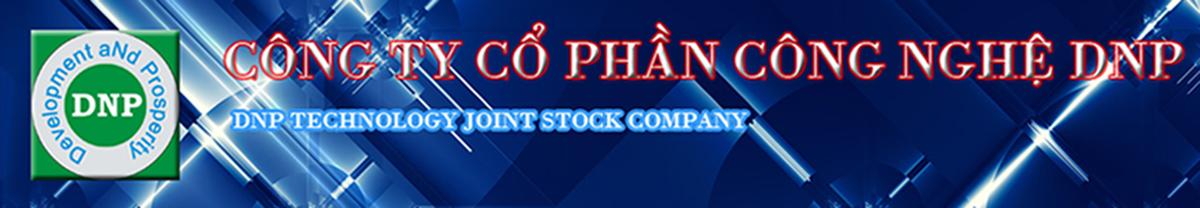 Công ty cổ phần Công nghệ DNP