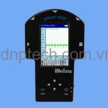 Thiết bị thu nhận, xử lý và hiển thị dữ liệu cầm tay - aMixer MGA