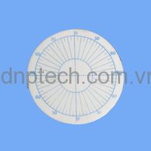 Vòng tròn chia độ