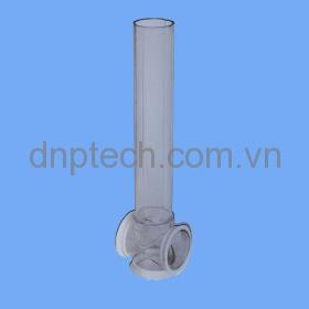 Bộ dụng cụ về áp suất chất lỏng